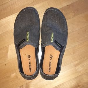 Merrell Slip On Shoes